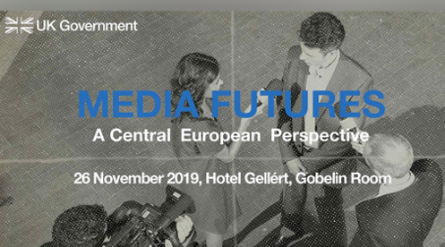 Media Sustainability Conference, Budapest