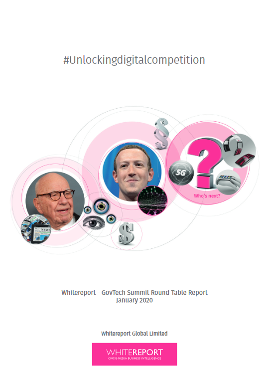#Unlockingdigitalcompetition Summary Report